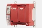 Flexible Relay Solution by Rockwell Automation simplifies Safety Implementation