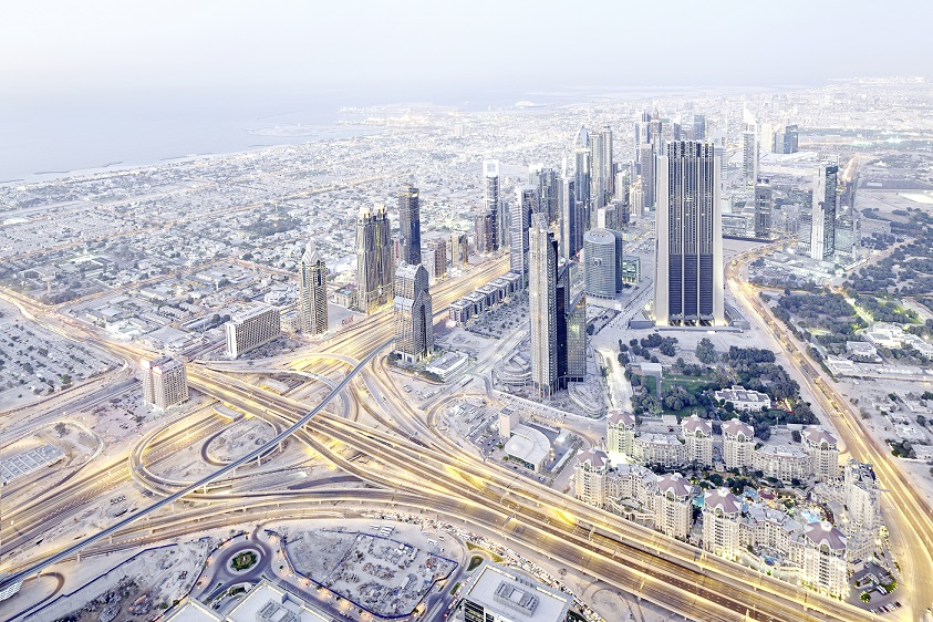 ABB technology helps Dubai develop smart solar strategy