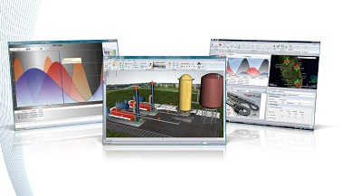 Whitepaper: Advanced 3D HMI/SCADA  Visualization