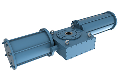 Velan introduces new patent-protected cable drive actuator