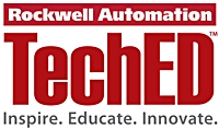 Rockwell Automation TechED: Inspire. Educate. Innovate.