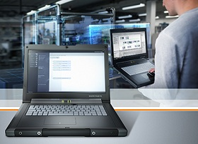 Siemens introduces Rugged industrial notebooks for efficient automation engineering